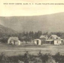 Image of Saco River Cabins, Glen - Saco River Cabins, Glen