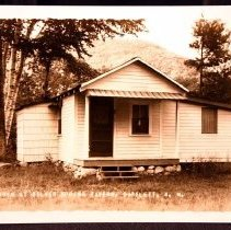 Image of Silver Spring's cabin - Cabin at Silver Springs, Bartlett