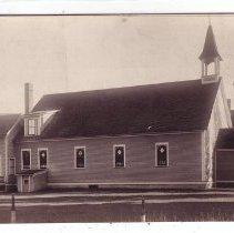 Image of St. Joseph Church, Bartlett - St Joseph's Catholic Church, Bartlett