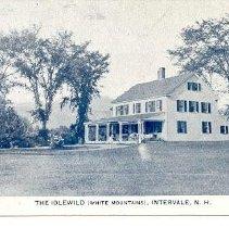 Image of The Idlewild II - The Idlewild, Intervale