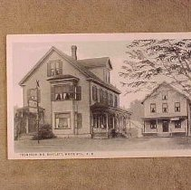 Image of Thompson House, Bartlett II - Thompson Inn, Bartlett