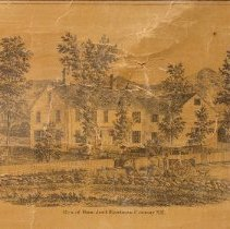 Image of Joel Eastman House, Conway