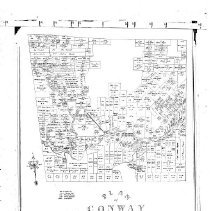 Image of Plan of Conway
