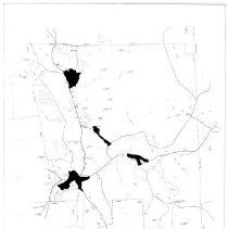 Image of Conway - existing land use, 1991