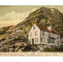 Image of Chocorua Peak House - Chocorua Peak House