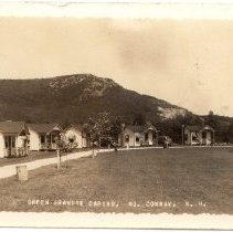 Image of Green Granite Cabins, North Conway - Green Granite Cabins, North Conway