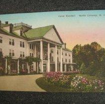 Image of Hotel Randall, North Conway - Hotel Randall, North Conway