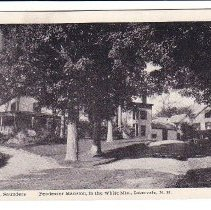 Image of Pendexter Mansion, Intervale - Pendexter Mansion, Intervale