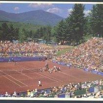 Image of Volvo Tennis  Tournament - Volvo Tennis Tournament