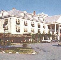 Image of Presidential/Eastern Slopes Inn, North Conway - Presidential/Eastern Slopes Inn, North Conway