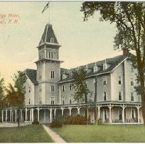 Image of The Kearsarge Hotel, North Conway - The Kearsarge Hotel, North Conway