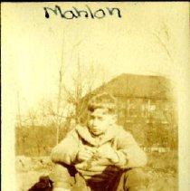 Image of Mahlon Mason, New England Hospital 1927 - Mahlon Mason, New England Hospital, 1927