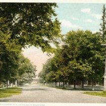Image of Main Street, North Conway - Main Street, North Conway