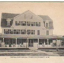 Image of Hotel Randall, North Conway - Hotel Randall, North Conway