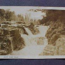Image of Swift River Falls - Swift River Falls
