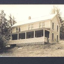Image of Unidentified house, Conway - Unidentified House, Conway
