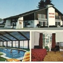 Image of White Mountain Valley Motor Lodge - White Mountain Valley Motor Lodge