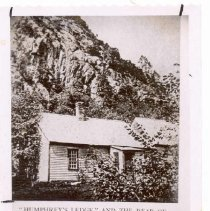 Image of Blanche - Humphrey's Ledge and Lady Blanche House