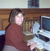 Image of Margaret Marschner , Conway Public Library - Margaret Marschner, Conway Public Library