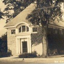 Image of North Conway Library (nc lib1) - North Conway Library