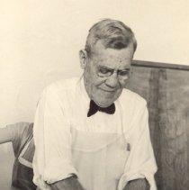 Image of Dr. Shedd (Shedd1) - Dr. Shedd