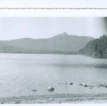 Image of Chocorua Lake - Chocorua Lake