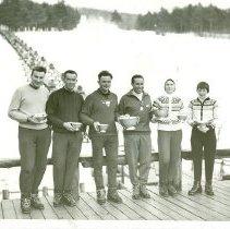 Image of Brooks Dodge, Don Henderson (Holderness), M.A. Bell, Steffi Reed - Brooks Dodge, Don Henderson (Holderness), M.A. Bell, Steffi Reed