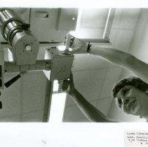 Image of Linda Eldridge, X-Ray Tech. - Linda Eldridge