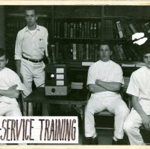Image of In-Service Training - In-Service Training