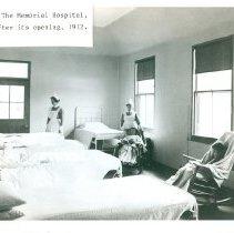 Image of Obstetrics Ward - Ward B
