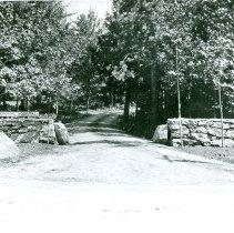 Image of Memorial Hospital Driveway -