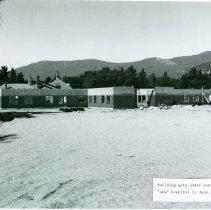 Image of Memorial Hospital Building -