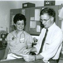 Image of Dr. Charles Stevenson, Jr. -