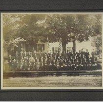 Image of K. OF P. CONWAY N.H. JUN 20 1909 -