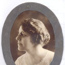 Image of Wilhelmina Erbst - 6B Women's Foreign Missionary Society
