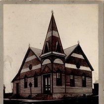 Image of Methodist Church, Stewartville