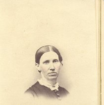 Image of Mrs. J. F. Chaffee - Clergy