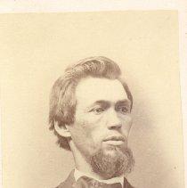Image of J. W. Martin - Clergy