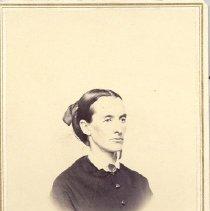 Image of Mrs. O. P. Light - Clergy
