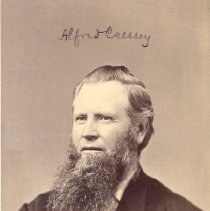 Image of Alfred Cressey - Clergy