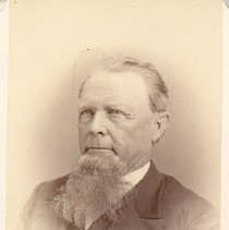 Image of J. O. Rich - Clergy