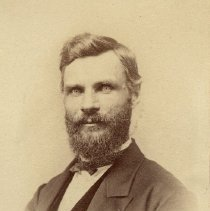Image of Ezra Lathrop - Clergy