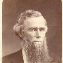 Image of G. W. Richardson - Clergy