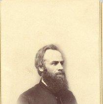 Image of Noah Lathrop - Clergy