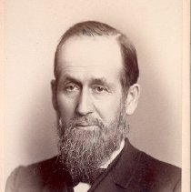 Image of J. N. Liscomb - Clergy