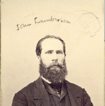 Image of John Lamberson - Clergy