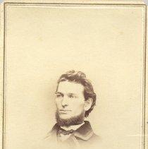 Image of S. T. Richardson - Clergy