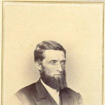Image of Henry Webb - Clergy