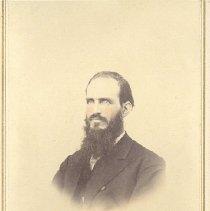 Image of B.A. Kemp - Clergy