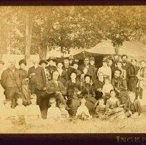Image of Red Rock Campmeeting 18?? - 6M Red Rock Camp Meeting